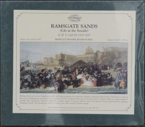 Ramsgate Sands (Life at the Seaside)